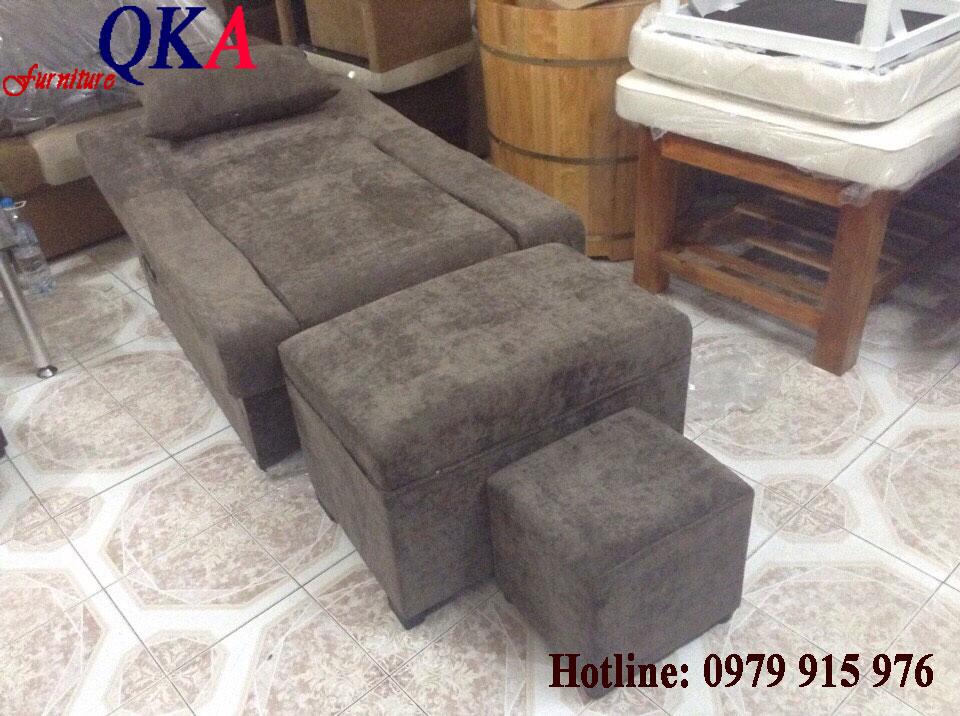 sản xuất mua bán ghế foot