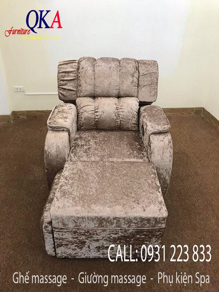 Ghế massage chân chất lượng giá rẻ