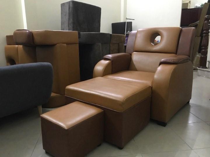 Địa chỉ mua ghế massage chân uy tín
