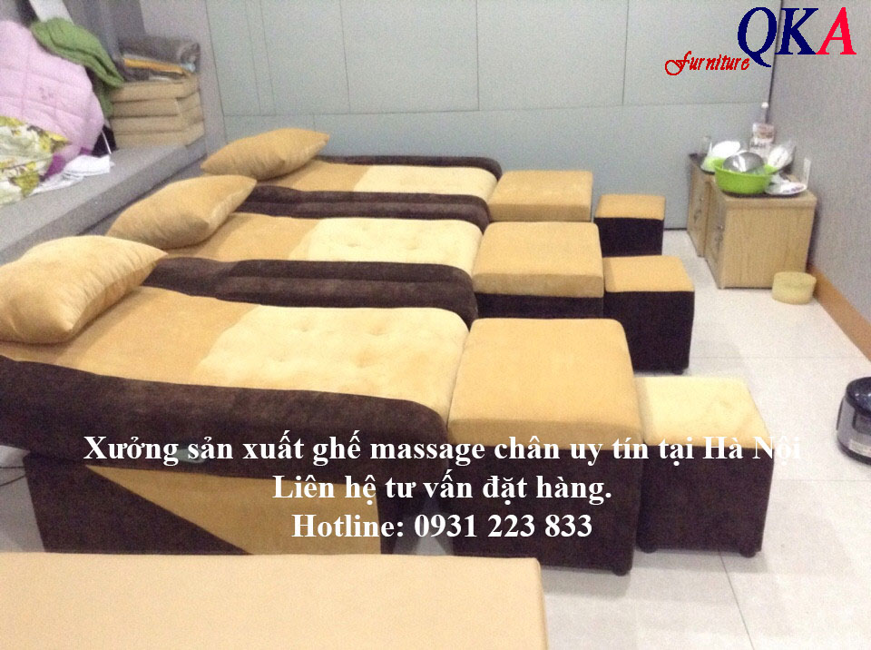 ghế foot masssage