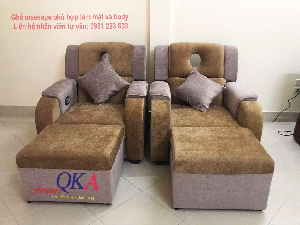 ghế foot massage giá rẻ