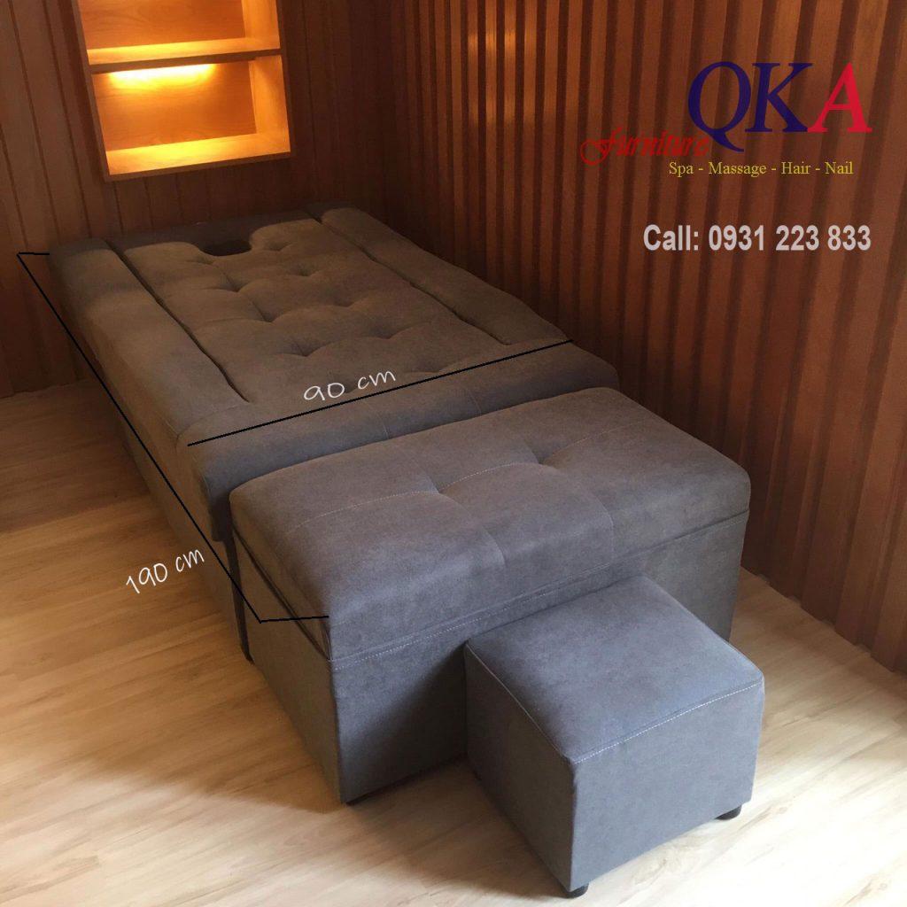 ghế foot massage cho spa